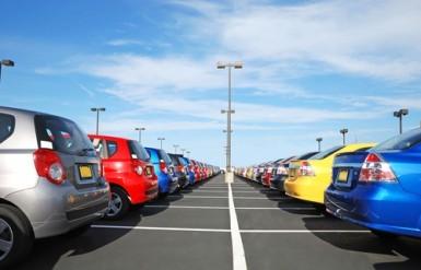 La ripresa del mercato dell'auto si rafforza, immatricolazioni marzo +15%