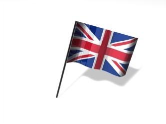Regno Unito, PIL primo trimestre +0,3%, sotto attese