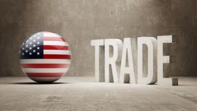 USA, deficit commerciale in forte calo a febbraio