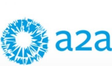 A2A, utile I trimestre in forte crescita, titolo brilla a Piazza Affari
