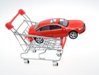Auto: Il mercato italiano vola, immatricolazioni aprile +24,2%