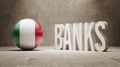 Banche: Le sofferenze sfiorano 190 miliardi, ma rallenta il calo dei prestiti