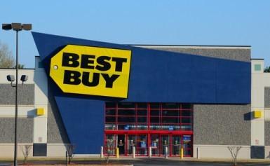 Best Buy: I conti soprendono positivamente, il titolo vola