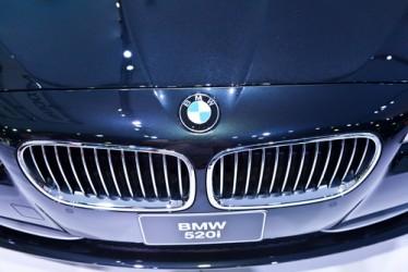 BMW, Ebit primo trimestre +21%, sopra attese