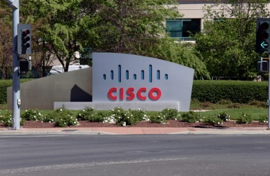 Cisco, trimestre in crescita, ma l'outlook è prudente