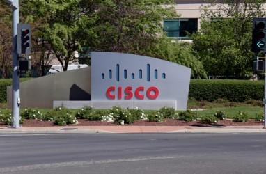 Cisco, trimestre in crescita, ma l'outlook è prudente