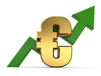 Forex: L'euro balza ai massimi da tre mesi