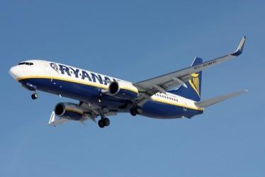 Ryanair: L'utile decolla grazie al miglioramento dei servizi