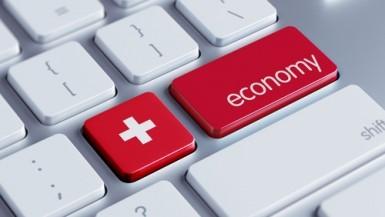 Svizzera, PIL a sorpresa negativo nel primo trimestre