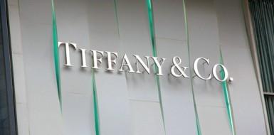 Tiffany, risultati in calo nel primo trimestre, ma meno delle attese