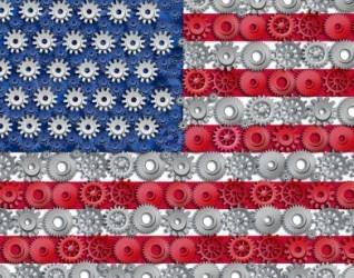 USA, indice ISM manifatturiero invariato in aprile
