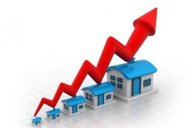 USA: Le costruzioni di nuove case volano ai massimi dal 2007