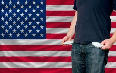 USA: L'indice Michigan precipita ai minimi da sette mesi