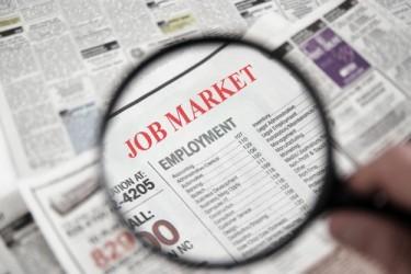 USA, richieste sussidi disoccupazione in aumento a 282.000 unità