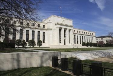 USA: Solo pochi membri della Fed favorevoli a rialzo tassi a giugno