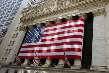 Wall Street in rialzo a metà seduta grazie ad Apple