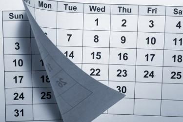 Wall Street: L'agenda della prossima settimana (25 - 29 maggio)