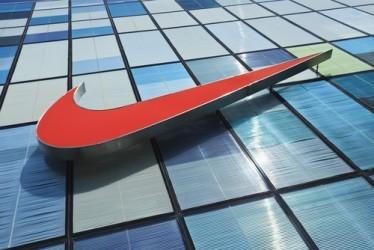Boom di utili per Nike, il titolo vola