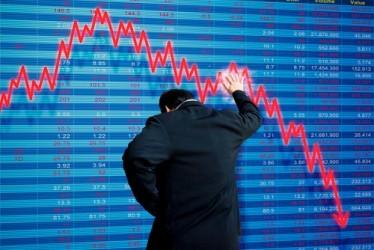 Borse europee in forte ribasso a metà giornata