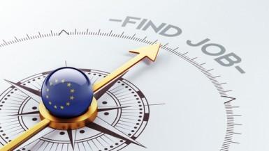 Eurozona, il tasso di disoccupazione resta a maggio stabile all'11,1%