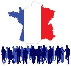 Francia: Il tasso di disoccupazione scende nel primo trimestre al 10,3%