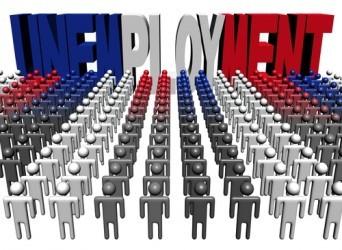 Francia, nuovo record di disoccupati, sono più di 3,55 milioni