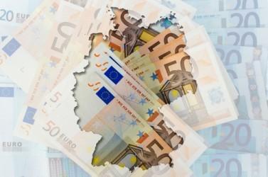 Germania: L'inflazione accelera, massimi da ottobre