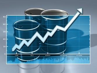 I prezzi del petrolio rimbalzano, WTI torna sopra 60 dollari