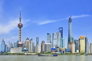 La Borsa di Shanghai allunga, volano i titoli high-tech