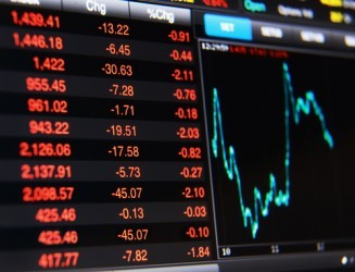Le borse europee partono in moderato ribasso