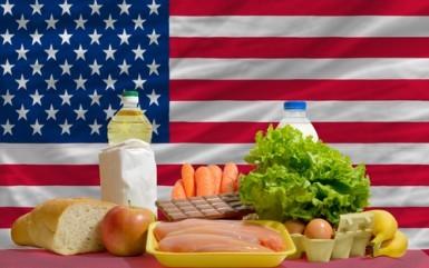 USA, consumi fermi ad aprile, reddito personale +0,4%