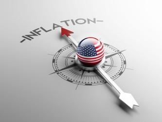 USA: L'inflazione accelera, più forte aumento da febbraio 2013
