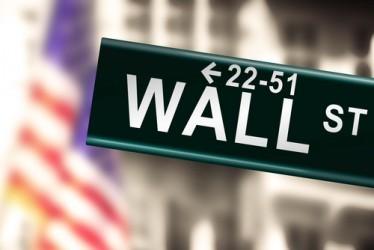 Wall Street torna a salire, vola Coty