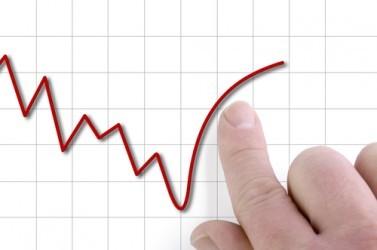 Abi: La recessione è finita, Pil +0,7% nel 2015