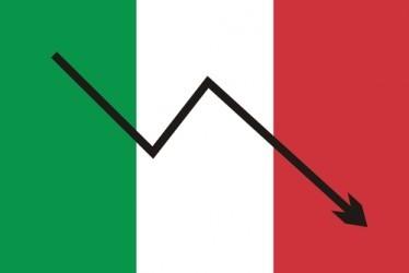 Borsa Milano chiude negativa, forti vendite sui titoli finanziari