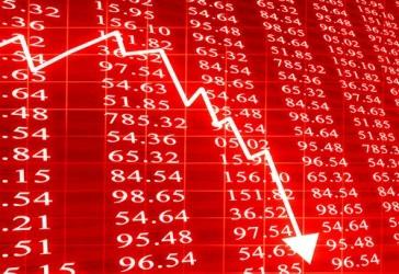 Borsa Milano in rosso a metà giornata, crolla Saipem
