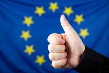 Borse europee: La serie positiva sale a sei sedute