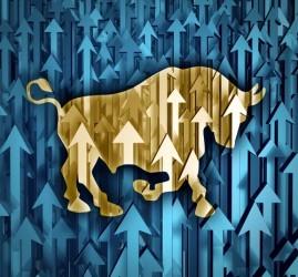 Borse europee nel segno del toro, EuroStoxx 50 +1,5%