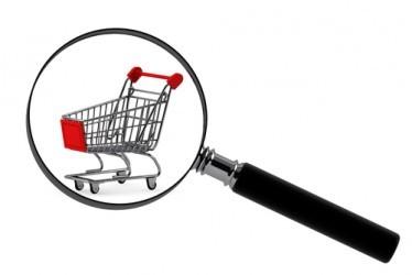 Commercio, vendite al dettaglio -0,1% a maggio, sotto attese