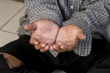 Crisi: In Italia ci sono più di 4 milioni di poveri assoluti