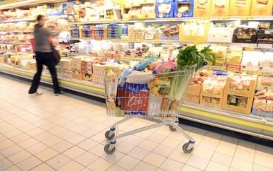 Crisi, nel 2014 si arresta il calo della spesa delle famiglie