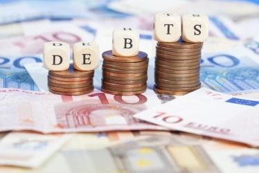 Eurozona, debito pubblico in aumento nel primo trimestre, male l'Italia