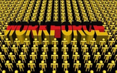 Germania: Il tasso di disoccupazione sale a luglio al 6,3%