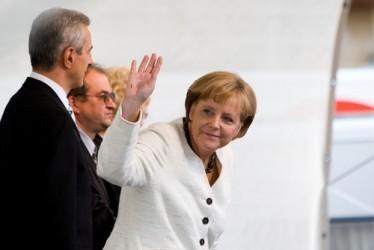 Grecia: Merkel apre ad agevolazioni sul debito