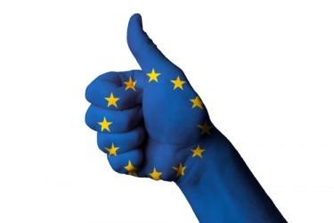 Le borse europee chiudono con il segno più