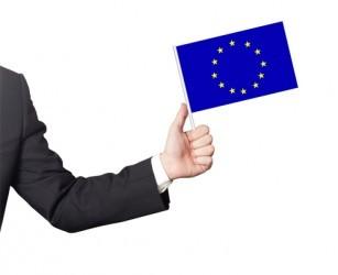 Le borse europee tornano a salire, Francoforte la migliore