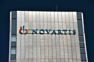 Novartis, conti in calo nel secondo trimestre. Pesa la forza del dollaro