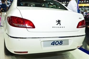 Peugeot, lieve aumento delle vendite nel primo semestre