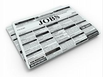 USA, richieste sussidi disoccupazione in calo a 281.000 unità