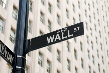 Wall Street centra il rimbalzo, calano timori Cina